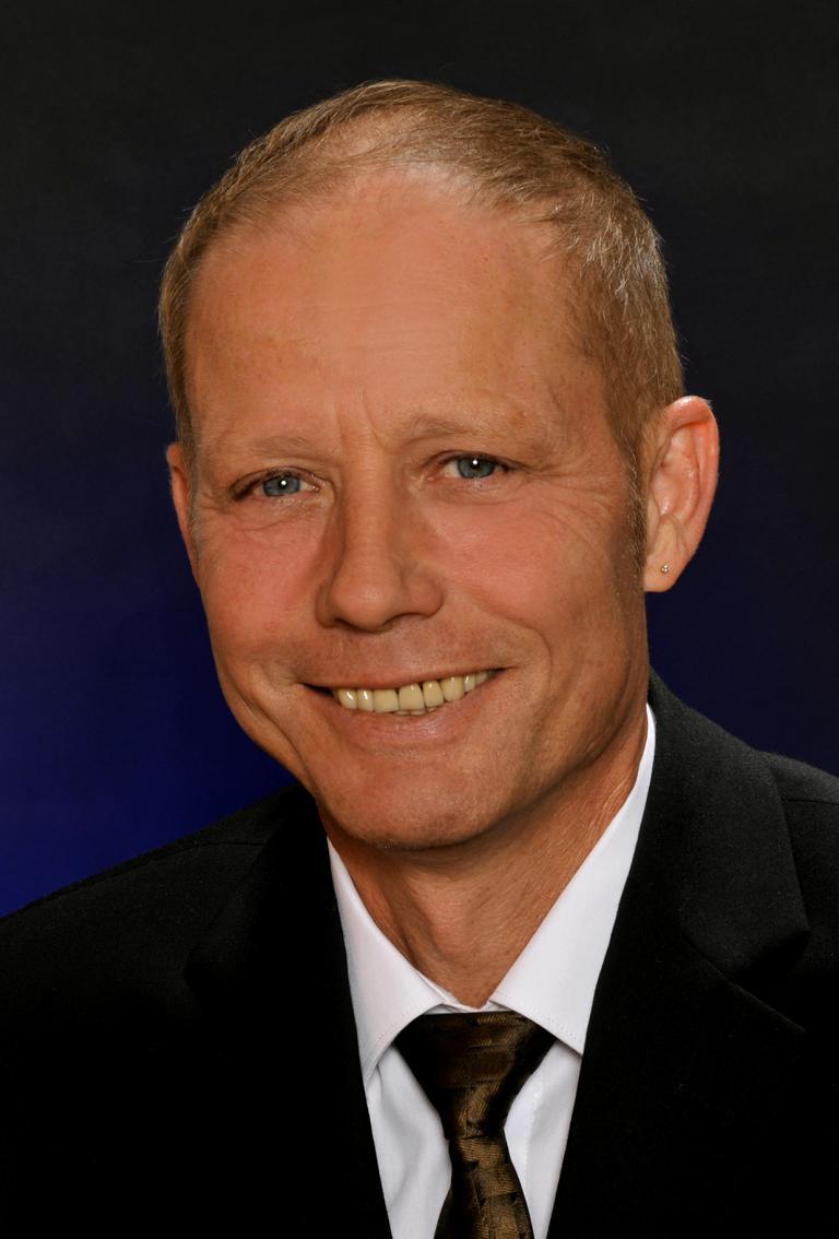 Gebhard Koch